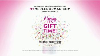 Merle Norman TV Spot, 'Free Foundation Check' - Thumbnail 5