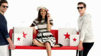 Macy's One Day Sale TV Spot, 'Save on Jewelry and Bras' - Thumbnail 1