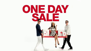 Macy's One Day Sale TV Spot, 'Save on Jewelry and Bras' - Thumbnail 2