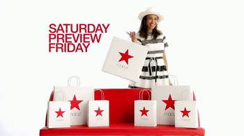 Macy's One Day Sale TV Spot, 'Save on Jewelry and Bras' - Thumbnail 3