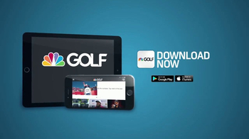 Golf Channel App TV Spot, 'Latest News and Live Golf' - Thumbnail 10