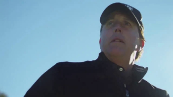 Callaway Chrome Soft TV Spot, 'Different Ball' Featuring Phil Mickelson - Thumbnail 3