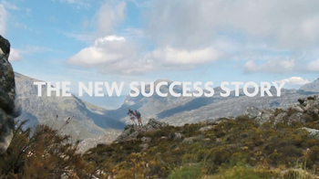 TIAA TV Spot, 'This Is the New Success Story'