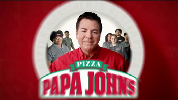 Papa John's TV Spot, 'Something You Didn't See Coming' - Thumbnail 10