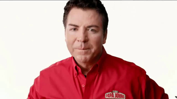 Papa John's TV Spot, 'Something You Didn't See Coming' - Thumbnail 9