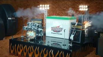 Interstate Batteries TV Spot, 'Rock Band' - Thumbnail 10