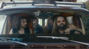 Interstate Batteries TV Spot, 'Rock Band'