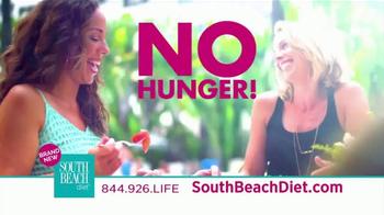 South Beach Diet TV Spot, 'Lose Five Pounds Fast' - Thumbnail 2