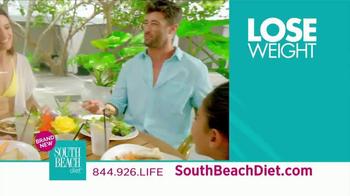 South Beach Diet TV Spot, 'Lose Five Pounds Fast' - Thumbnail 5