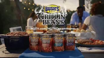 Bush's Best Grillin' Beans TV Spot, 'HGTV: Great Taste' - Thumbnail 9