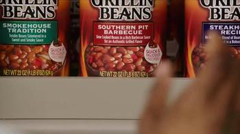 Bush's Best Grillin' Beans TV Spot, 'HGTV: Great Taste' - Thumbnail 4