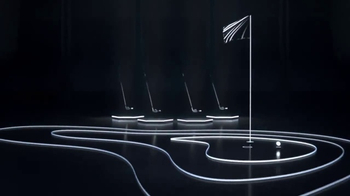 Ping Glide 2.0 Wedge TV Spot, 'Our Sharpest Grooves, Ever.' - Thumbnail 9