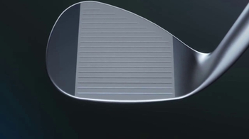 Ping Glide 2.0 Wedge TV Spot, 'Our Sharpest Grooves, Ever.' - Thumbnail 5