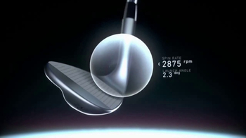 Ping Glide 2.0 Wedge TV Spot, 'Our Sharpest Grooves, Ever.' - Thumbnail 6