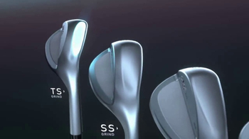 Ping Glide 2.0 Wedge TV Spot, 'Our Sharpest Grooves, Ever.' - Thumbnail 7