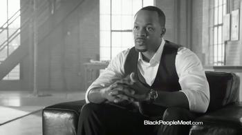BlackPeopleMeet.com TV Spot, 'Appreciation: Seven Days Free'' - Thumbnail 1