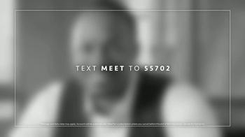 BlackPeopleMeet.com TV Spot, 'Appreciation: Seven Days Free'' - Thumbnail 3
