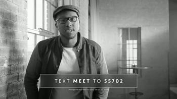 BlackPeopleMeet.com TV Spot, 'Appreciation: Seven Days Free'' - Thumbnail 5