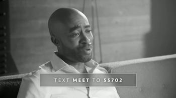 BlackPeopleMeet.com TV Spot, 'Appreciation: Seven Days Free'' - Thumbnail 7