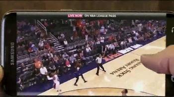 NBA League Pass TV Spot, 'Muestra gratis' [Spanish] - Thumbnail 2