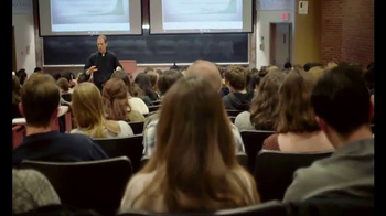 Georgetown University TV Spot, 'Georgetown Faces' Song by ROMES - Thumbnail 3
