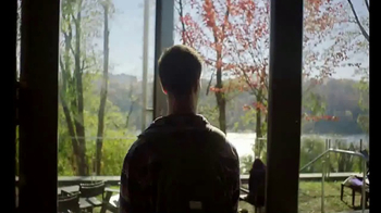 Georgetown University TV Spot, 'Georgetown Faces' Song by ROMES - Thumbnail 5