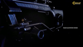 Caldwell Stinger Shooting Rest TV Spot, 'Modern and Conventional' - Thumbnail 4