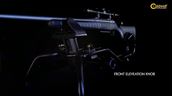 Caldwell Stinger Shooting Rest TV Spot, 'Modern and Conventional'