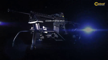 Caldwell Stinger Shooting Rest TV Spot, 'Modern and Conventional' - Thumbnail 8
