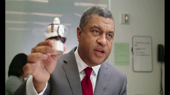 Dairy Queen $5 Buck Lunch TV Spot, 'Difference Maker' Feat. Stan Verrett - 18 commercial airings