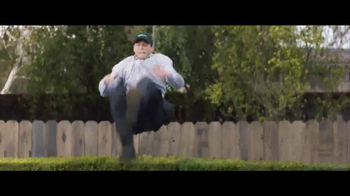 Terminix TV Spot, 'Termite Stakeout'