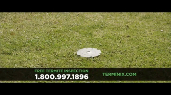 Terminix TV Spot, 'Termite Stakeout' - Thumbnail 2