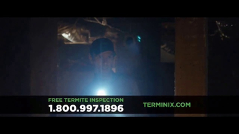 Terminix TV Spot, 'Termite Stakeout' - Thumbnail 3