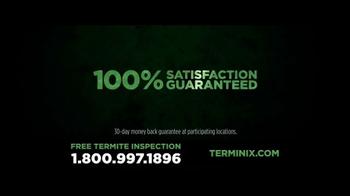 Terminix TV Spot, 'Termite Stakeout' - Thumbnail 4