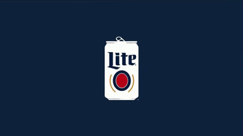 Miller Lite TV Spot, 'Everything You Want' - Thumbnail 10