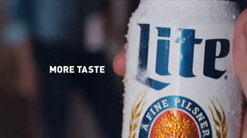 Miller Lite TV Spot, 'Everything You Want' - Thumbnail 6