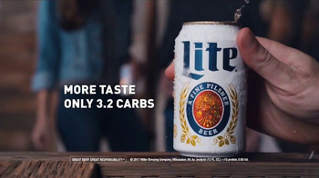 Miller Lite TV Spot, 'Everything You Want' - Thumbnail 8