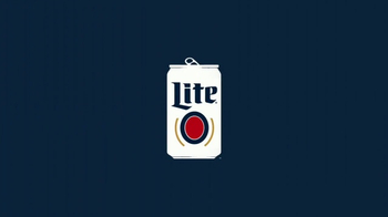 Miller Lite TV Spot, 'For Friends' - Thumbnail 7