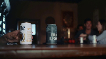 Miller Lite TV Spot, 'For Friends' - Thumbnail 1