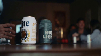 Miller Lite TV Spot, 'For Friends' - Thumbnail 2