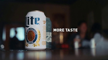 Miller Lite TV Spot, 'For Friends' - Thumbnail 4