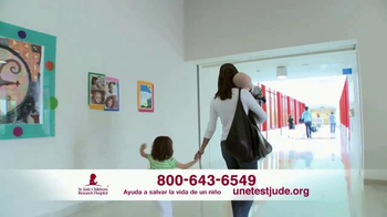 St. Jude Children's Research Hospital TV Spot, 'Alejandro' [Spanish] - Thumbnail 5