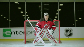 Enterprise TV Spot, 'All the Places Life Takes Martin Brodeur' - Thumbnail 1