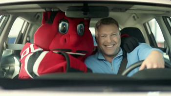 Enterprise TV Spot, 'All the Places Life Takes Martin Brodeur' - Thumbnail 10