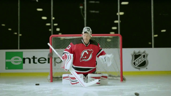 Enterprise TV Spot, 'All the Places Life Takes Martin Brodeur' - Thumbnail 3