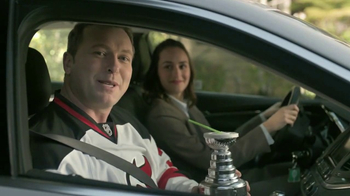 Enterprise TV Spot, 'All the Places Life Takes Martin Brodeur' - Thumbnail 9