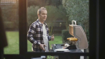 Amazon Echo Dot TV Spot, 'Alexa Moments: The Barbeque' - 826 commercial airings
