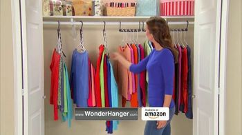 Wonder Hanger Max TV Spot, 'Available at Most Retailers' - Thumbnail 5