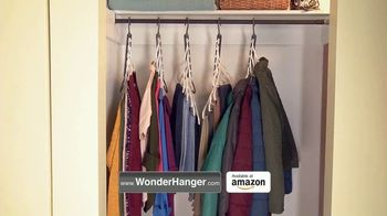 Wonder Hanger Max TV Spot, 'Available at Most Retailers' - Thumbnail 8