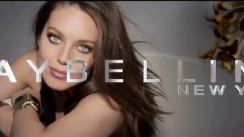 Maybelline New York 24K Nudes Palette TV Spot, 'Atrevete' [Spanish] - Thumbnail 1